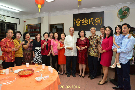 CNY2016 Guests